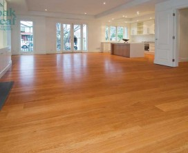 Design Engineered Oak Flooring