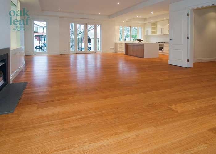 Oakleaf Design Board - Engineered Oak Flooring