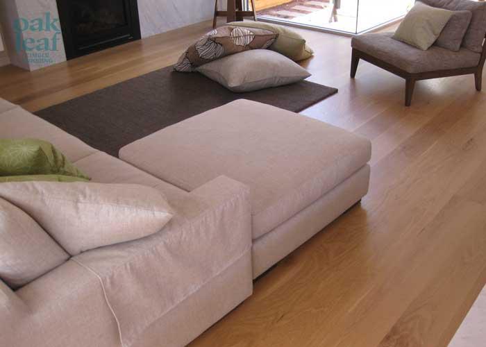Oakleaf Modern Board - Engineered European Oak