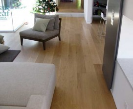 Modern Engineered Oak Flooring